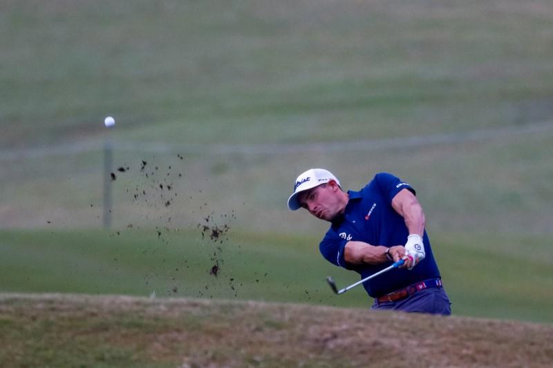 PGA: Zurich Classic of New Orleans - First Round