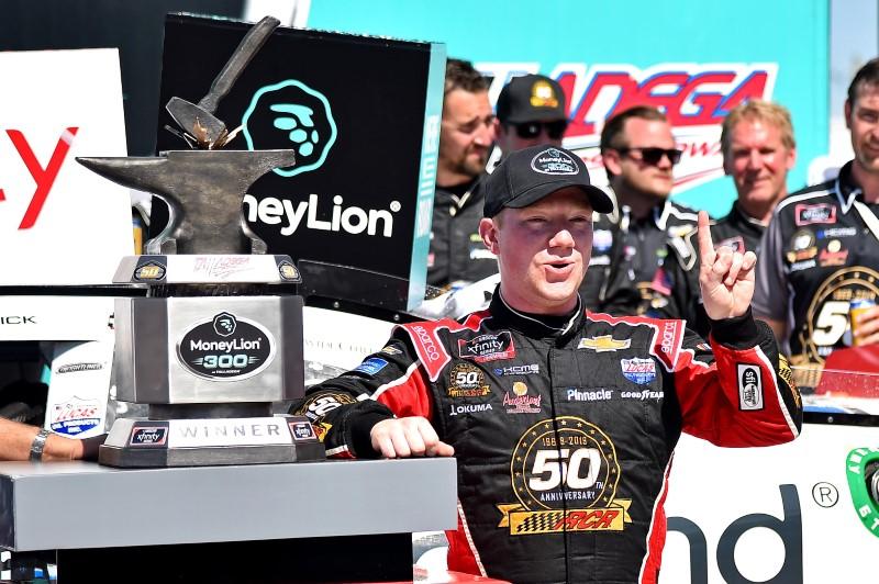 NASCAR: MoneyLion 300