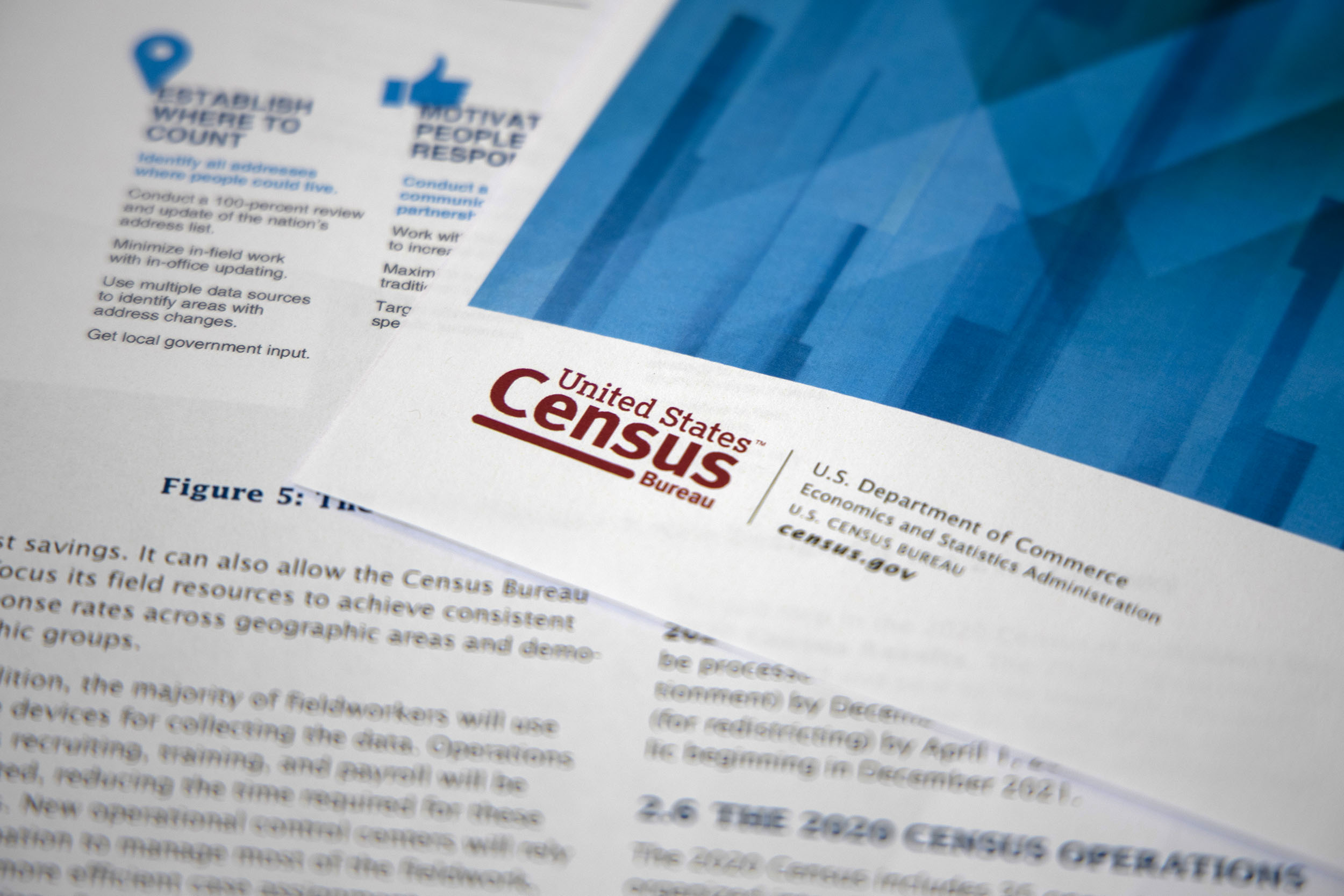 Conservative Justices Seem Inclined To Keep Citizenship Question On Census