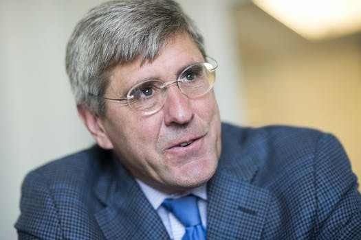 Trump's Fed pick Stephen Moore vows to survive so-called
