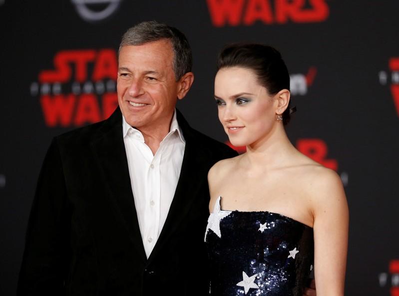 "FILE PHOTO: World Premiere of ""Star Wars: The Last Jedi"" – Arrivals – Los Angeles"