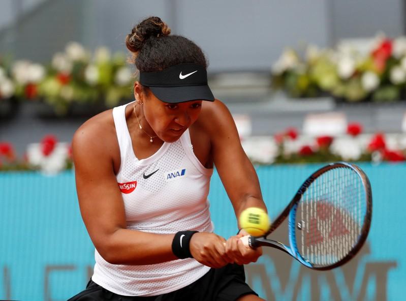 WTA Premier Mandatory - Madrid Open