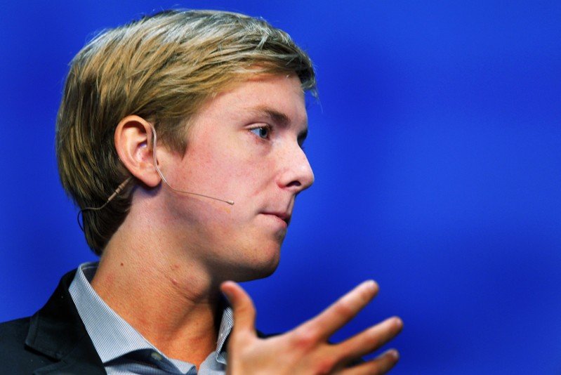 Facebook co-founder Hughes: It's time to break up Facebook