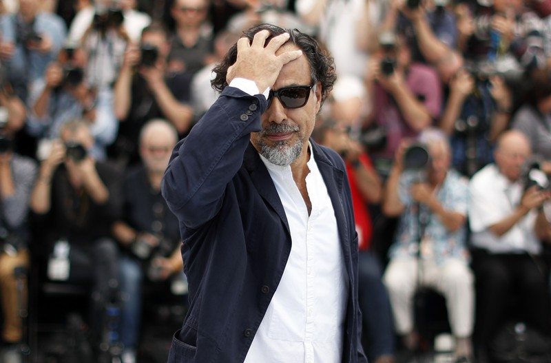 72nd Cannes Film Festival - Photocall of the jury