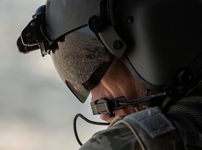 FILE PHOTO: U.S. Secretary of State Pompeo visits Iraq