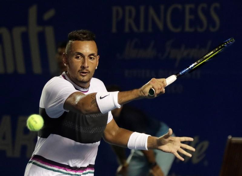 ATP 500 - Acapulco Open