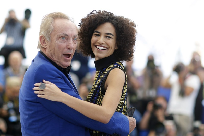 72nd Cannes Film Festival - Photocall for the film