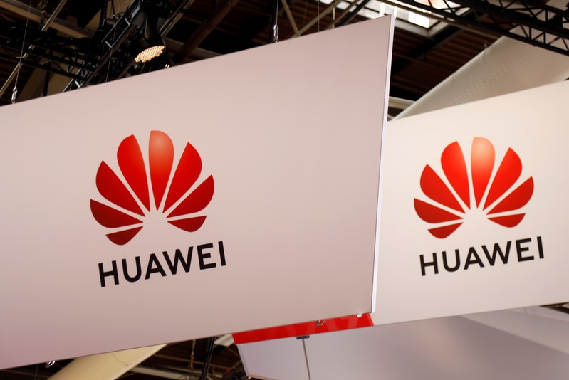 Trump signs order effectively banning Huawei telecom equipment in US