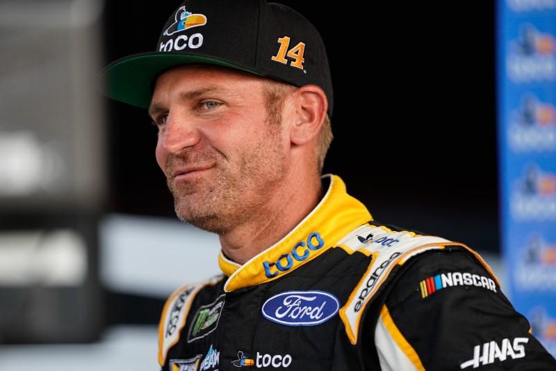 NASCAR: Monster Energy Open-Qualifying