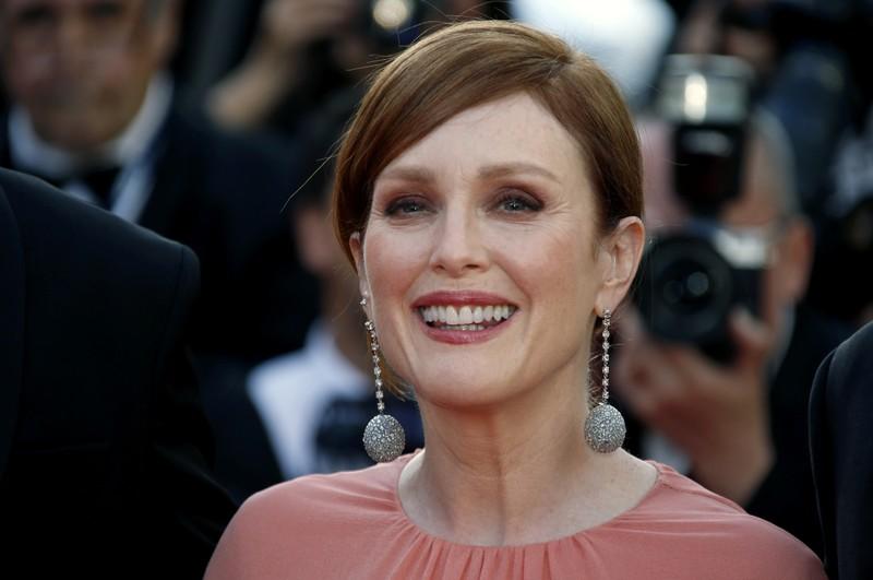 72nd Cannes Film Festival - Red Carpet Arrivals