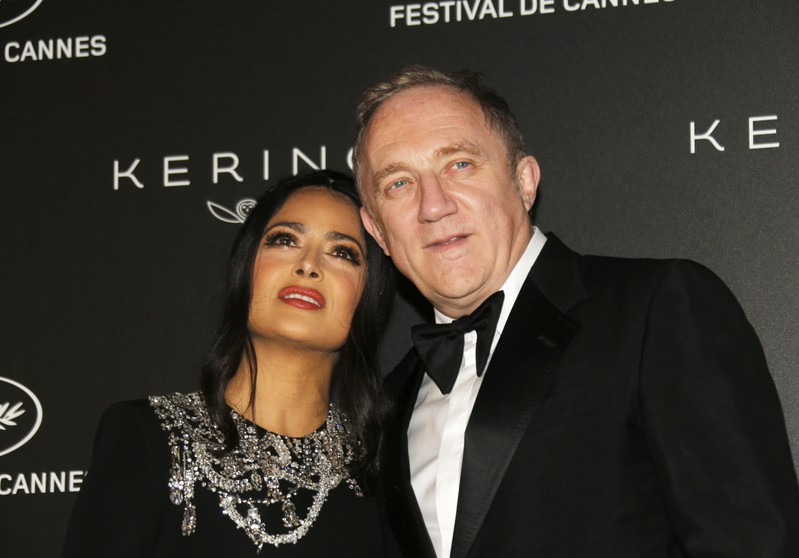 72nd Cannes Film Festival - The Kering Women In Motion Honor Awards