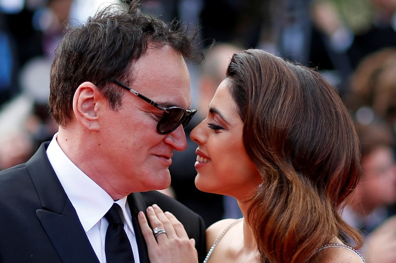 72nd Cannes Film Festival - Screening of the film