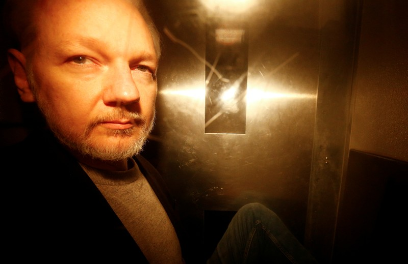 WikiLeaks founder Julian Assange faces additional charges in new indictment