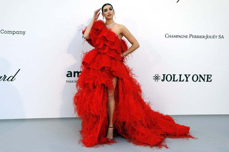 72nd Cannes Film Festival - The amfAR's Cinema Against AIDS 2019 event