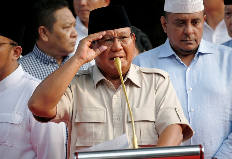 Elections in Indonesia