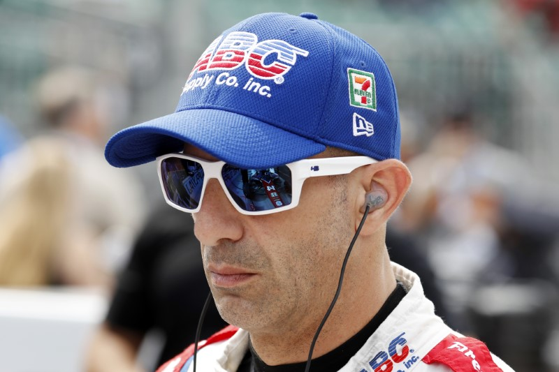IndyCar: 103rd Running of the Indianapolis 500-Carb Day