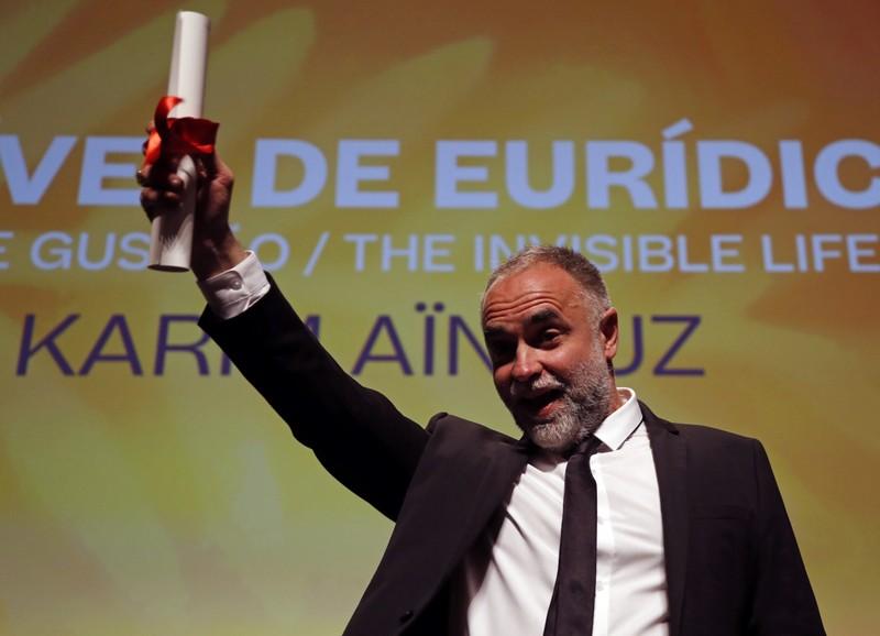 72nd Cannes Film Festival - Un Certain Regard prize