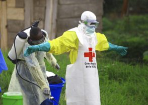 WHO releases tips to struggle Ebola disaster in Democratic Republic of Congo