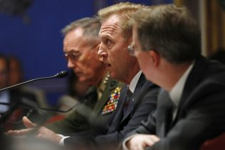 WATCH: DOD leaders testify over 2020 protection finances invoice