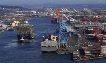 China threatens retaliation if tariffs improve