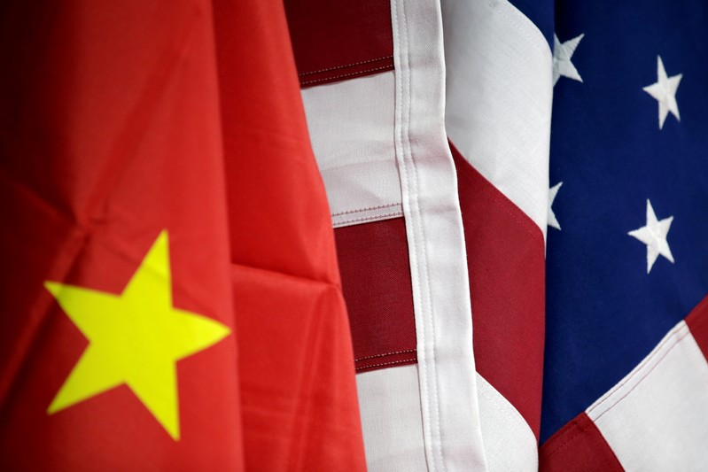 President Trump threatens more tariffs on $300B worth of Chinese goods