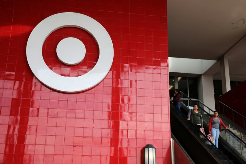 Target down: Cash registers not working nationwide