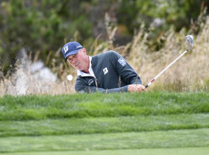 PGA: U.S. Open - Third Round