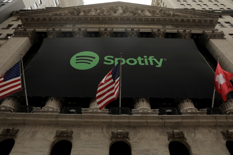 Apple: Spotify only paying for 680K members