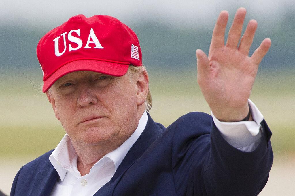President Trump Still Floats Tariff Threat Over Mexico Despite Deal