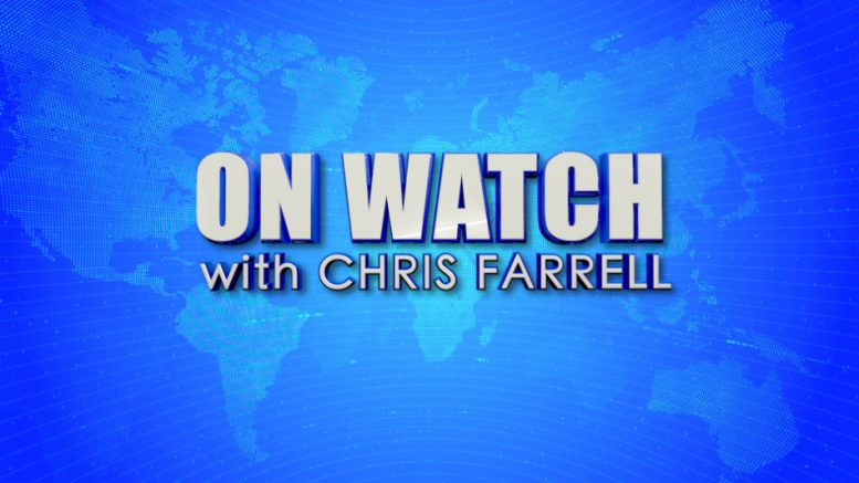 On Watch with Chris Farrell