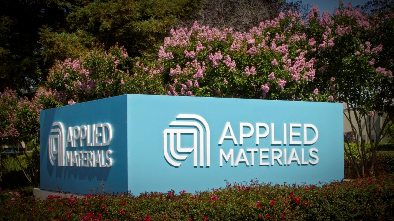 Image result for Applied Materials to buy Japan's Kokusai to boost memory business
