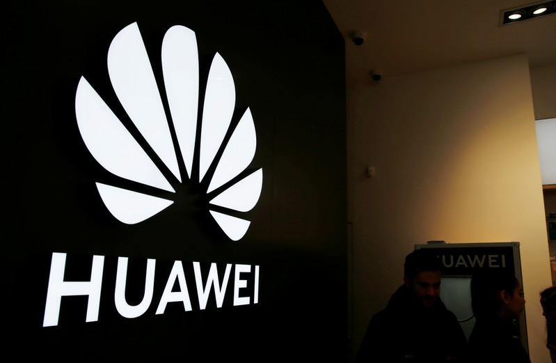 UK delay on Huawei 5G decision harming ties, lawmakers say | One