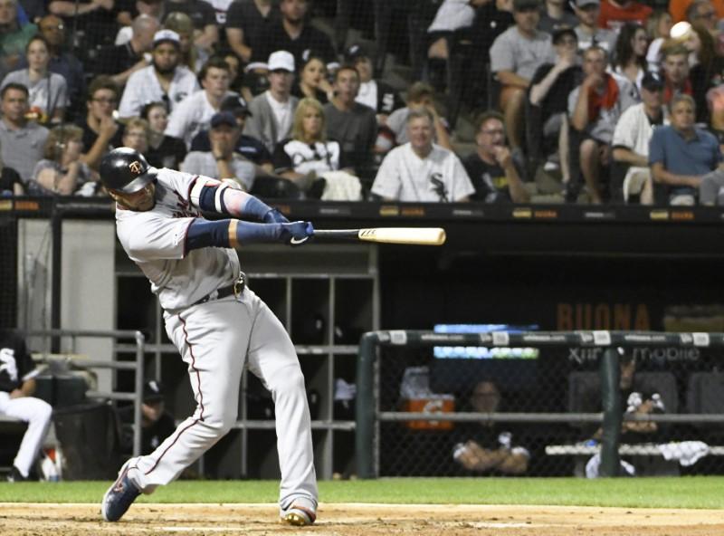 Twins Blast White Sox