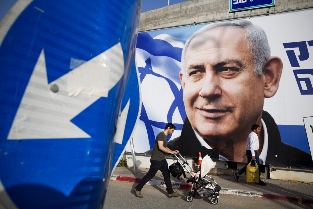 Netanyahu surpasses Ben Gurion as Israel's longest-serving PM