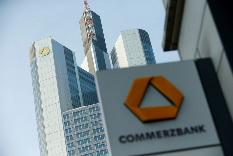 Commerzbank discussing more job cuts: newspaper | One