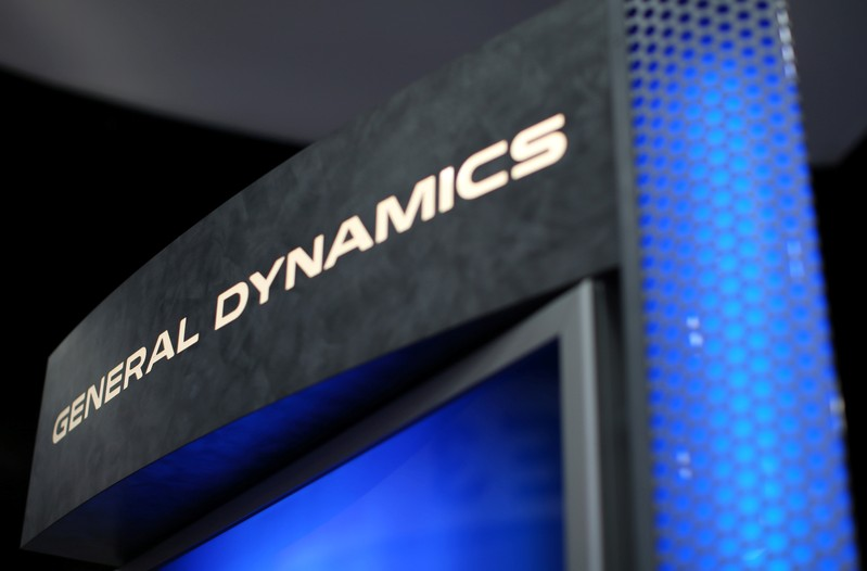 U.S. awards $7.6 bln cloud contract to General Dynamics