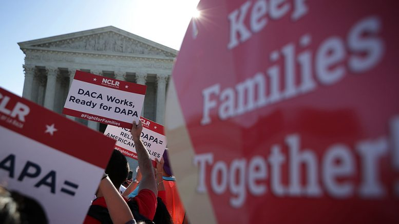 Many States Support President Trump's Decision To End DACA