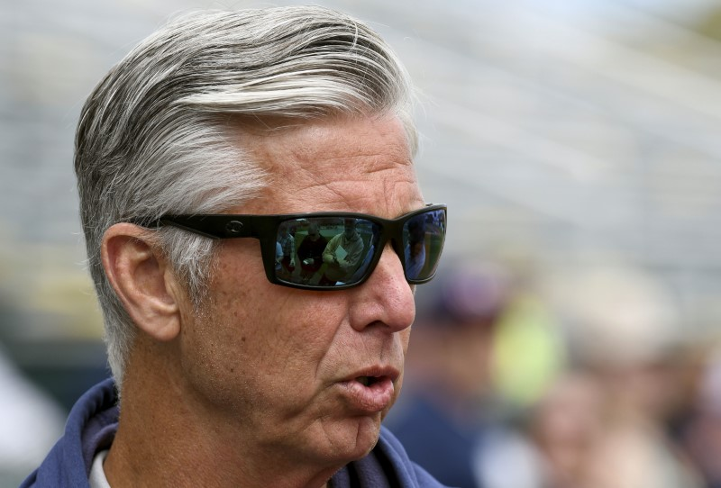 Red Sox fire Dombrowski one year after winning World Series