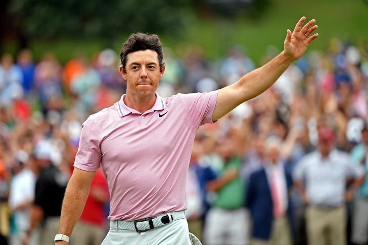 PGA: TOUR Championship - Final round