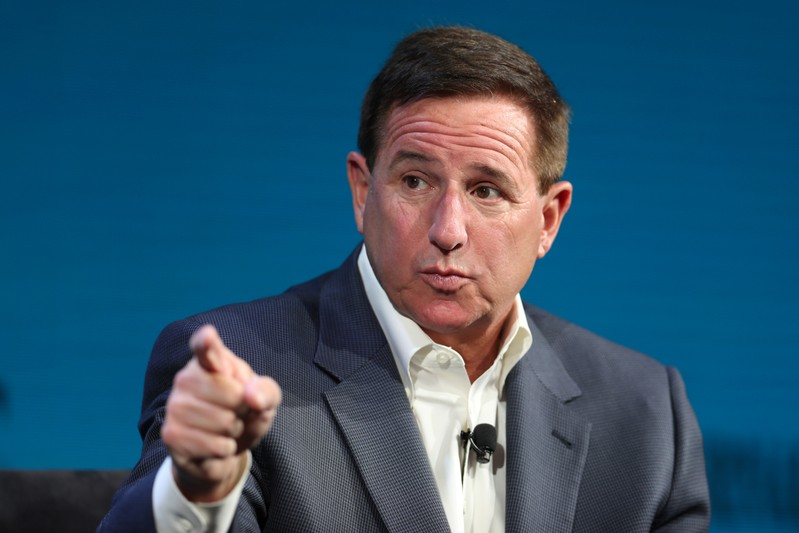 Oracle CEO to take leave of absence