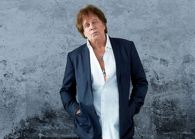 An undated handout photo of Eddie Money released to Reuters
