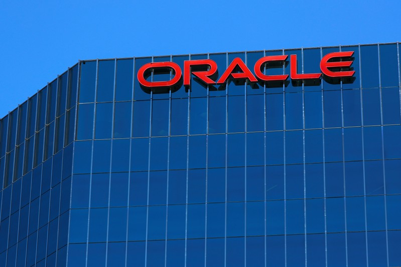 Oracle, VMware extend cloud partnership