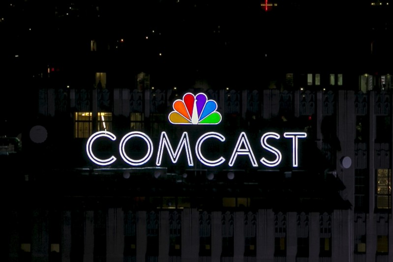 Comcast Gives Internet-Only Customers Free Access To XFinity Flex, Peacock