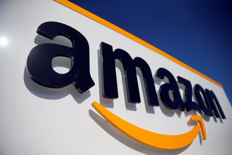 Amazon pledges to tackle climate change head-on