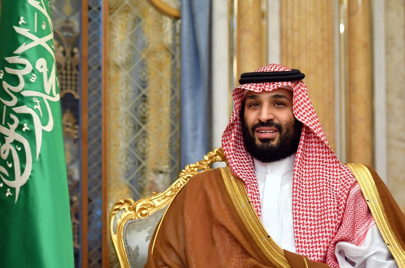Saudi crown prince denies ordering Khashoggi killing: Interview