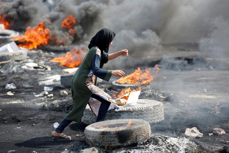 Iraq Protests: At least 27 dead in anti-govy demonstrations