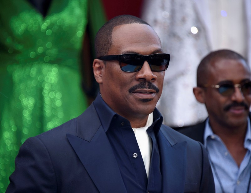 Eddie Murphy returns in 'Dolemite Is My Name'