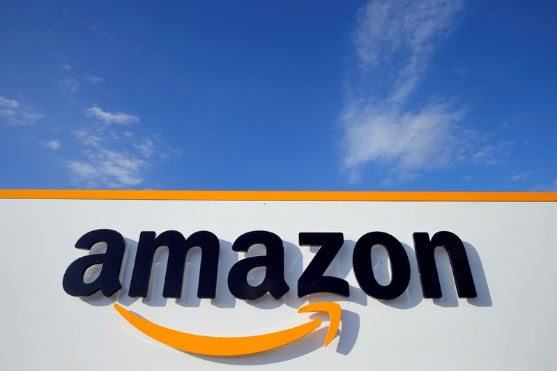 Amazon May Contest Microsoft's Controversial $10 Billion Pentagon Contract