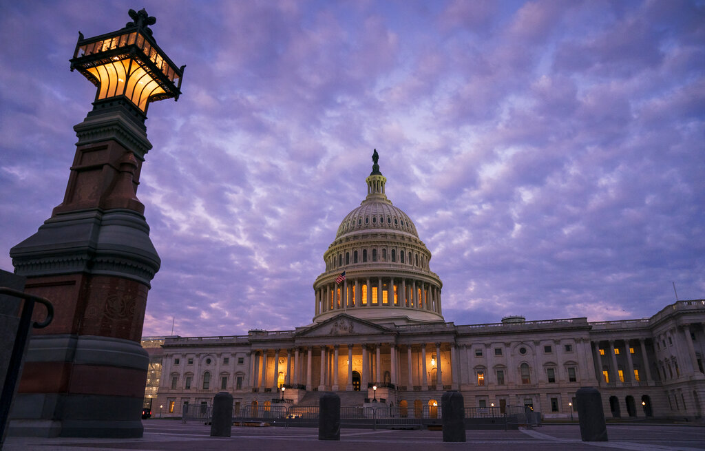 Democrats consider ways to hide whistleblower indentity from GOP in Congress