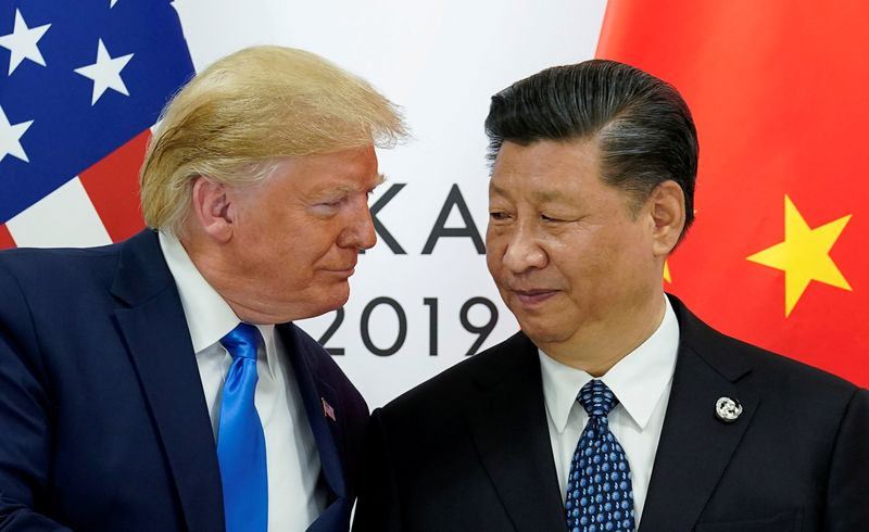 China maintains tariffs must be reduced for phase one trade deal with U.S.   One America News Network